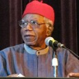 Rest in Peace, Albert Chinualumogo Achebe