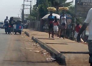 The man-eating manholes of Asaba
